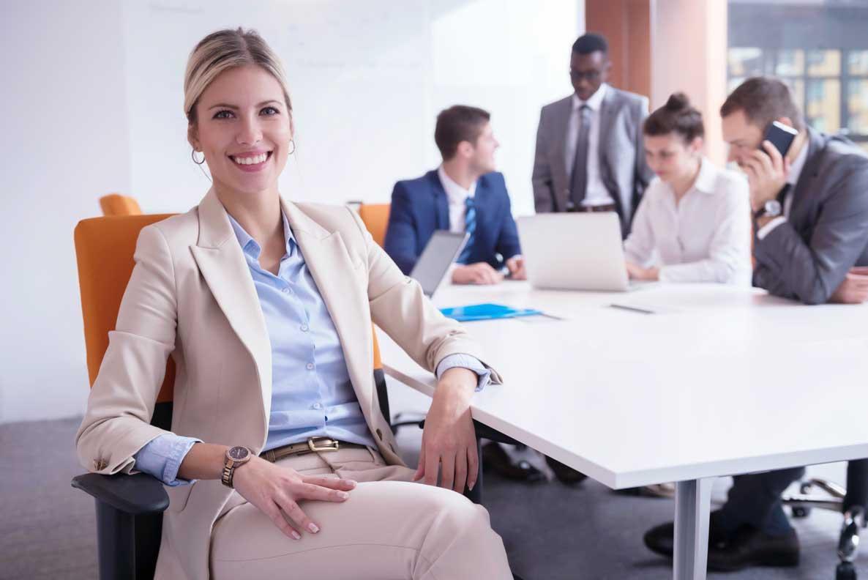 دیدار با زنان موفق در فن آوری